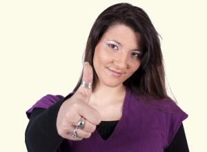 Как определить тип женщины? Бизнесвумен, или Татарча