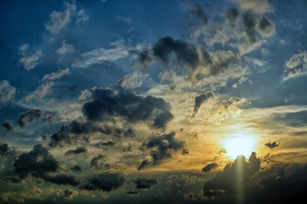 Чем занимается служба космической погоды? Часть 2