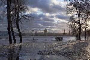 Наводнения Петербурга. В чем их особенности?