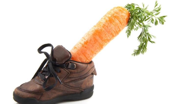 Почему морковь объявили фруктом?