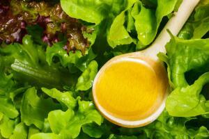 Каким должен быть рацион питания весной?