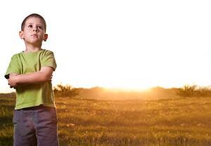 Образование ребёнка - при чём здесь любовь?