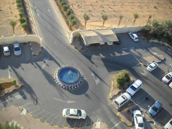 Такси - удобное и экономичное средство передвижения по Эмиратам