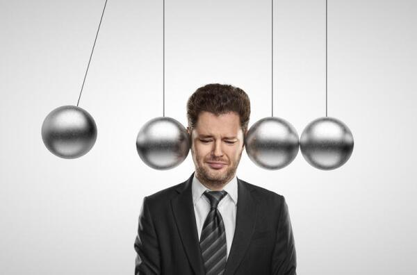 Можно ли избавиться от навязчивых мыслей?