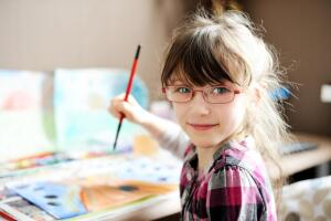 Какие проблемы возникают у одаренных детей?