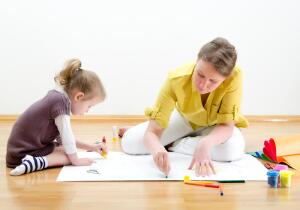 Для чего необходимо заниматься с детьми?