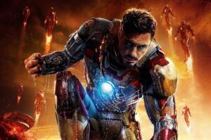 Комикс «Железный человек 3». Он улетел, но обещал вернуться?