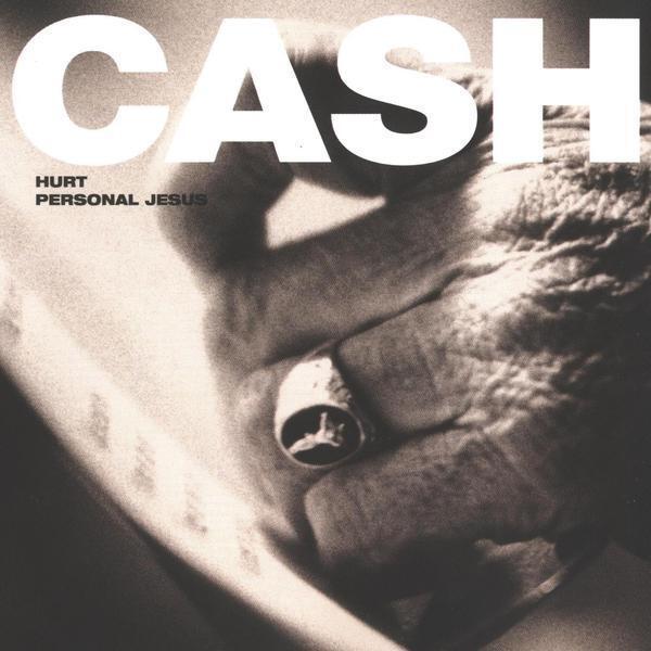 Обложка сингла Джонни Кэша
