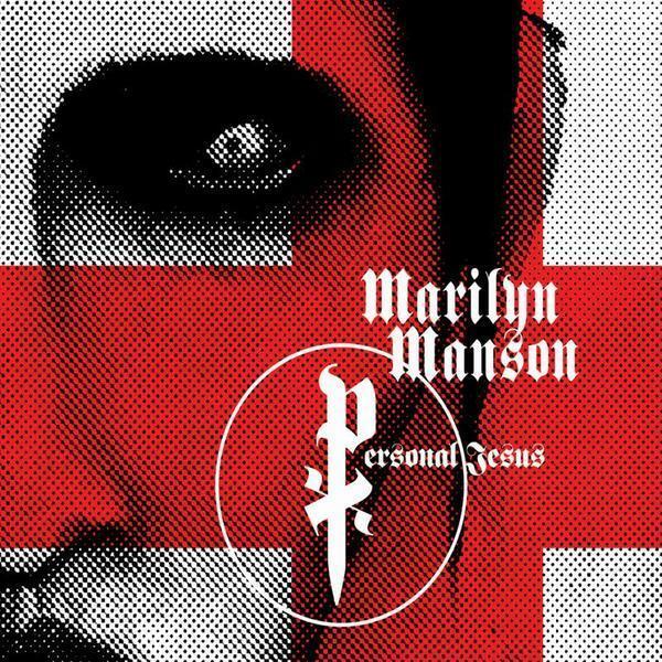 Обложка сингла Мэрлина Мэнсона