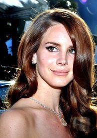 Лана Дель Рей (Lana Del Rey) - фестиваль в Каннах, 2012 г.