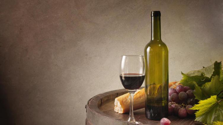 На что больше похоже одолжение - на хлеб или на вино?