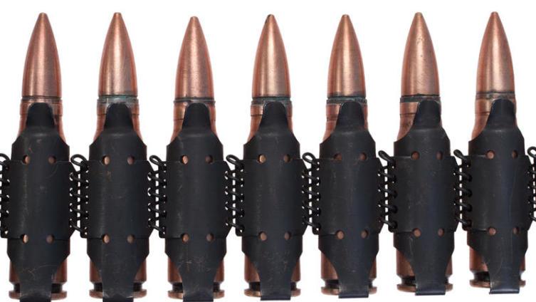 Ручной пулемет «Гочкис» (Hotchkiss Мlе 1909). Каким был пулемет, который  «не нравился ни одной армии мира»?