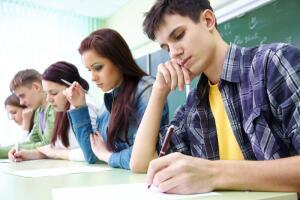 Уходить ли из школы после 9 класса?