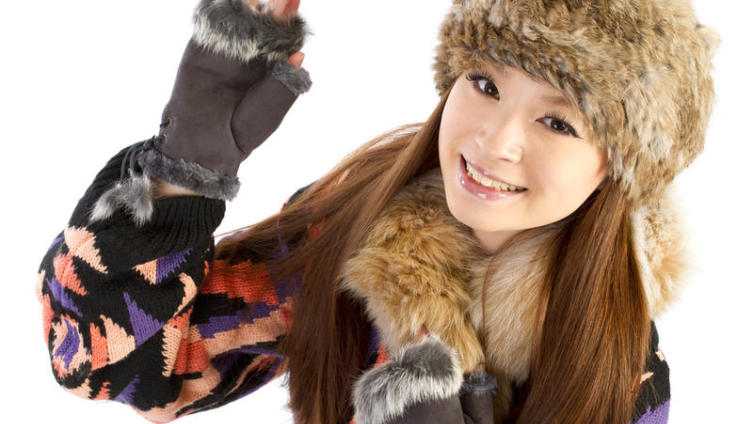 Mori girl: красавица из леса?