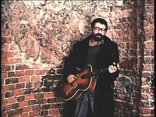 Шевчук поёт