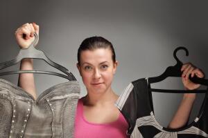 Как стать стильной? Четыре шага к эффективному гардеробу