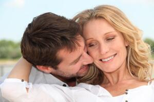 Как удержать своего мужчину?