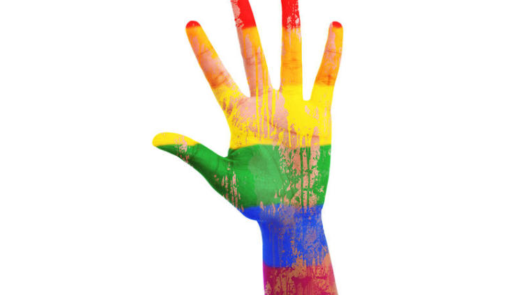 Как 17 мая прошел гей-парад в Тбилиси?
