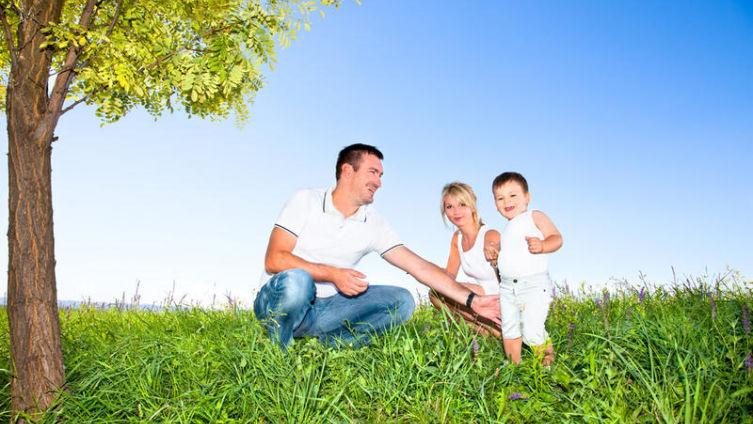 Как снова принять ребенка в семью?