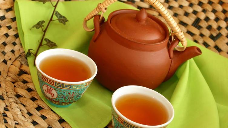 В чем сила китайского чая?