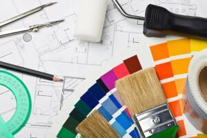 Какие вопросы возникают при ремонте квартиры?