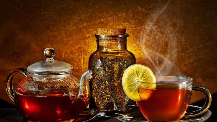 Волшебный чай. Что пили великие люди?