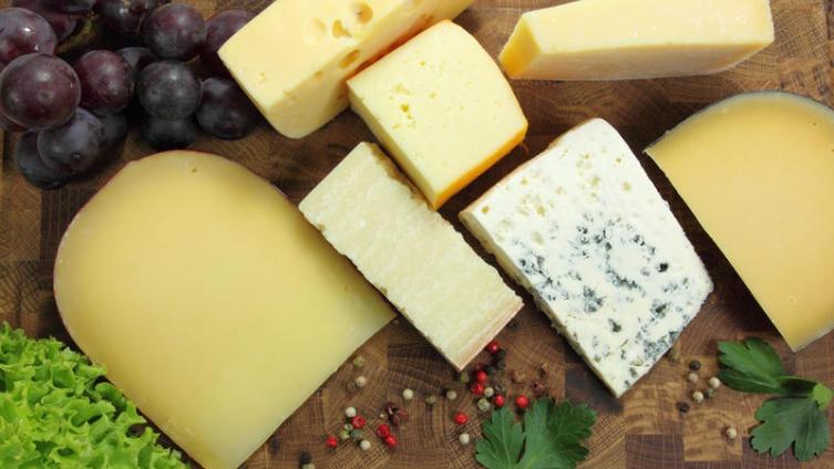 Вам для какого блюда? Выбираем сыр