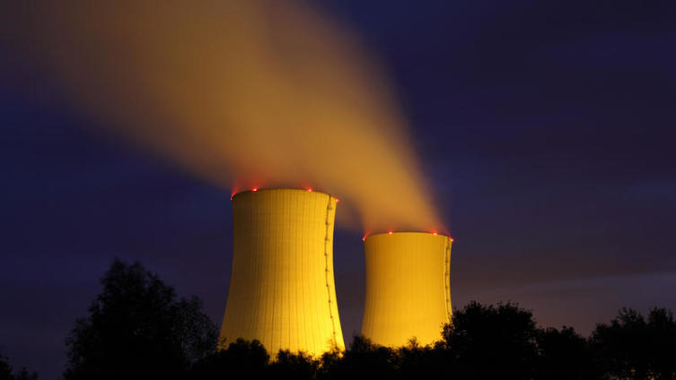 АЭС Гронде. Атомная электростанция в Германии