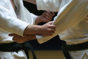Боевые искусства: FAQ. Часть 1. А оно тебе надо?