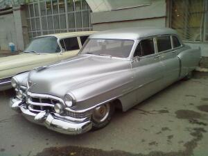Cadillac. Как подошла к концу легендарная эпоха в истории Америки?