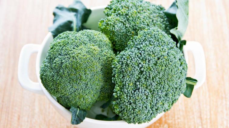 Брокколи - неисчерпаемый источник здоровья?