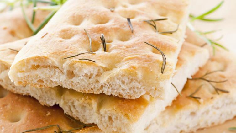 Хлеб всему голова? В Италии - несомненно!