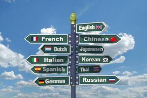 А не начать ли нам изучать иностранные языки?