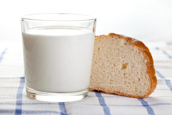 Молоко - польза или вред?