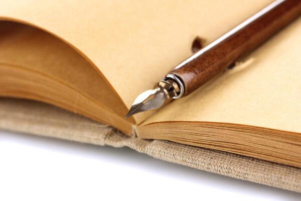 Чем интересны записные книжки?