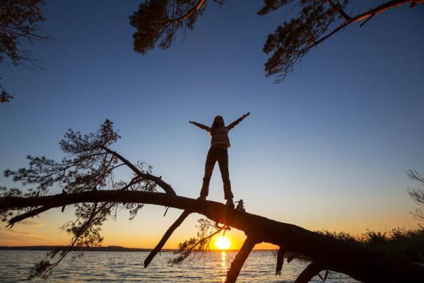 Лечение силой мысли? Роль правильных установок