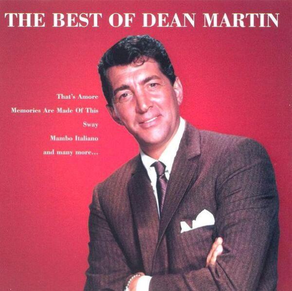Дин Мартин родился 7 июня 1917 года