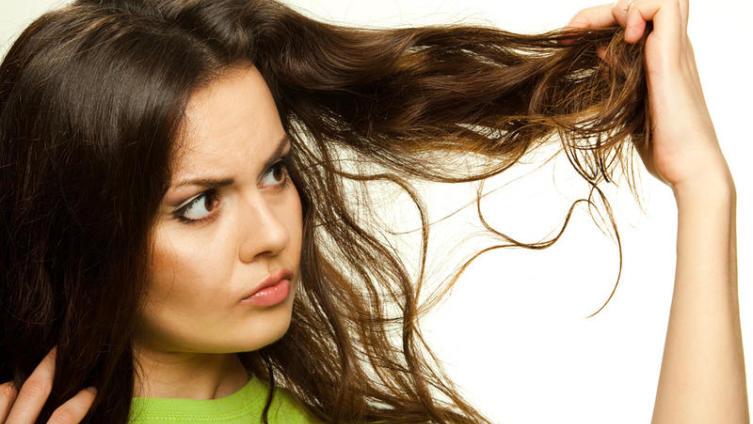 Как избавиться от секущихся волос?