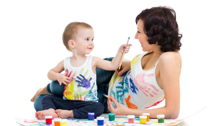 Как научить ребенка говорить правильно в домашних условиях?