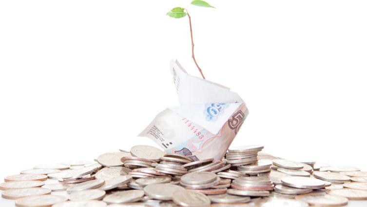 Откуда появляется прибыль и почему она перестает расти?
