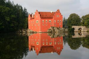 Червена Лгота - красное чудо Чехии?
