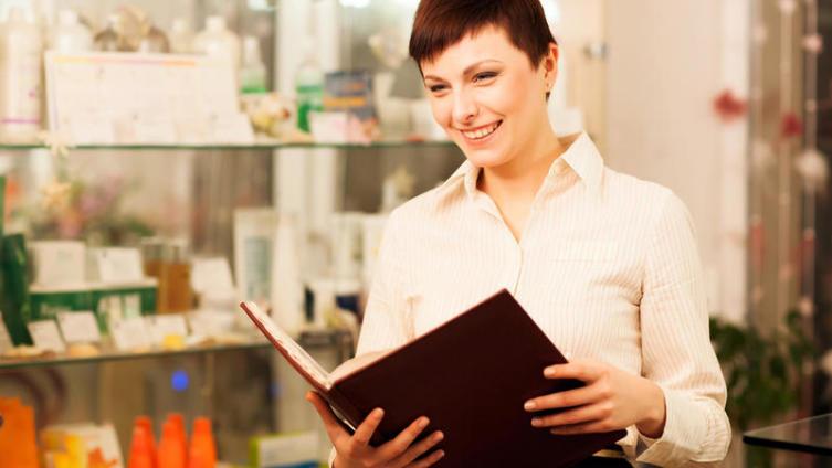Пособие для начинающего продавца: как научиться продавать?