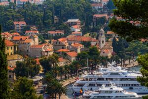 Отдых в Хорватии. Цавтат - самый солнечный город?