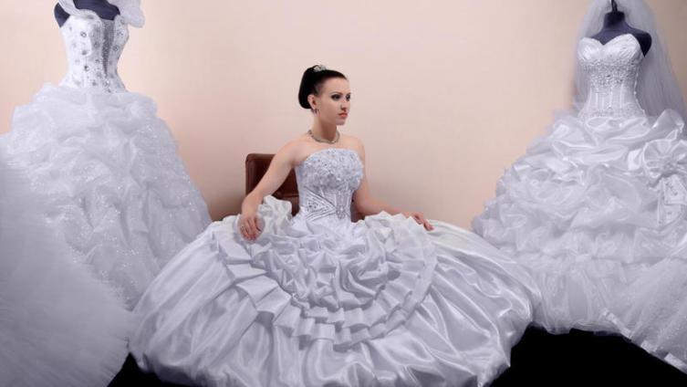 Стоит ли открывать свадебный салон?