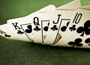 Покер: что такое sss?