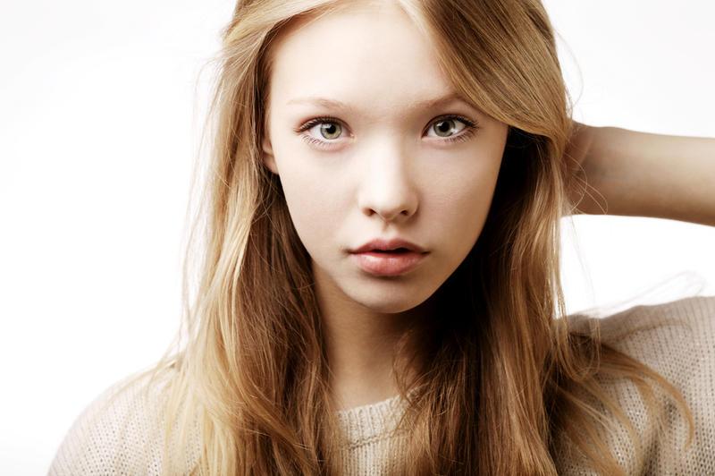 Девочка юная голая фото 5 фотография