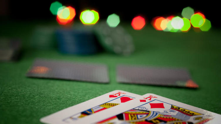 Игры. Как появился покер?