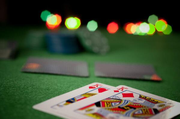 Игры. Как появился покер? | Культура