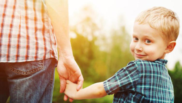 К какому типу семейных отношений принадлежит ваша семья?