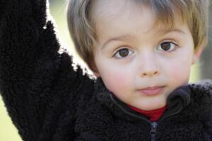 Детская агрессия: как быть?